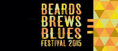 Beards, Brews & Blues Festival