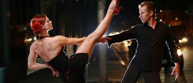 Latin Dance Extravaganza