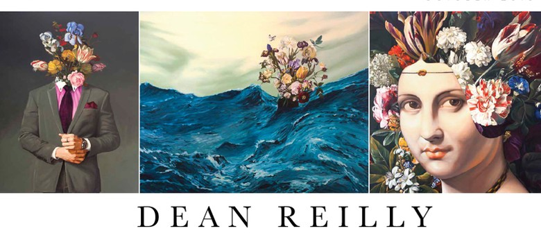 Dean Reilly - Looking For Fantastic