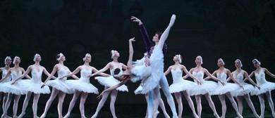 Russian National Ballet Theatre - Port Pirie