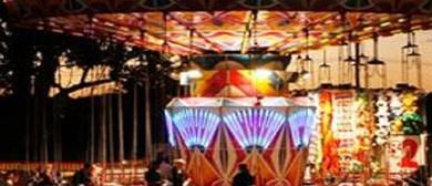 Osborne Park Agriculture Show