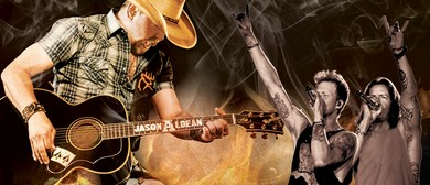 Jason Aldean - With Special Guests Florida Georgia Line