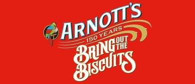 Arnott's 150th Anniversary Family Day