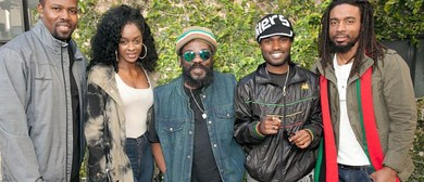 The Wailers - Bluesfest Sideshow