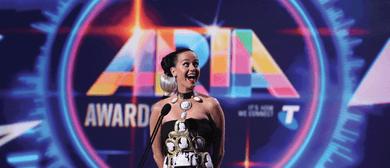 The 2015 ARIA Awards