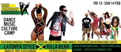 True Jamaican Dancehall
