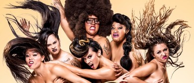 Hot Brown Honey - Adelaide Fringe