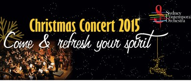 Sydney Contemporary Orchestra - Christmas Carols
