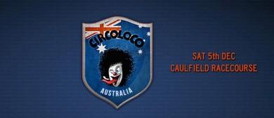 Circoloco Australia 2015