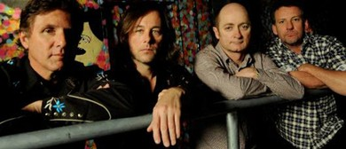 Hoodoo Gurus, Sunnyboys, Violent Femmes - A Day On The Green