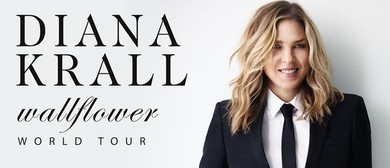 Diana Krall - Wallflower World Tour