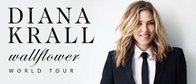 Diana Krall - Wallflower World Tour