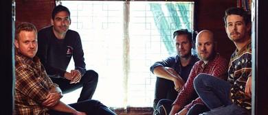 Boy & Bear - Limit Of Love Album Tour