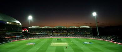 Commonwealth Bank Test Match: Australia Vs New Zealand