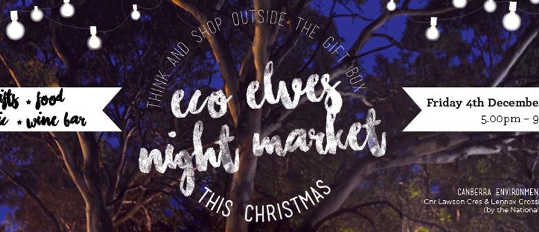 Eco Elves Night Markets