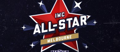 League Of Legends International Wild Card All-Stars