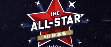 League Of Legends International Wild Card All-Stars