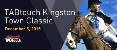 Tabtouch Kingston Town Classic