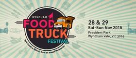 Wyndham Food Truck Festival