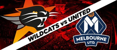 Perth Wildcats v Melbourne United
