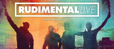 Rudimental WIth Special Guests