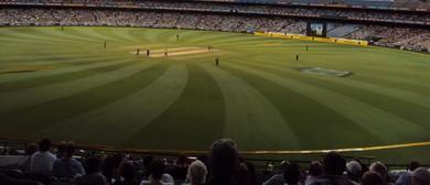 3rd Victoria Bitter ODI: Australia Vs India