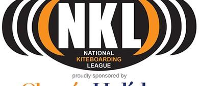 Classic Holidays NAtional Kiteboarding League Round 5