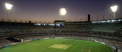2nd KFC T20 Itnl: Australia Vs India