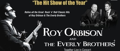 Roy Orbison - The Everly Brothers