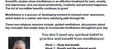 Mindfulness Basics Meditation Course