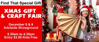 Xmas Gift & Craft Fair