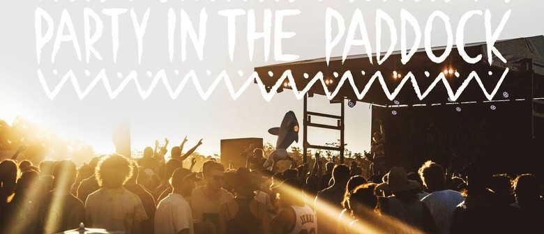 Party In The Paddock 2016