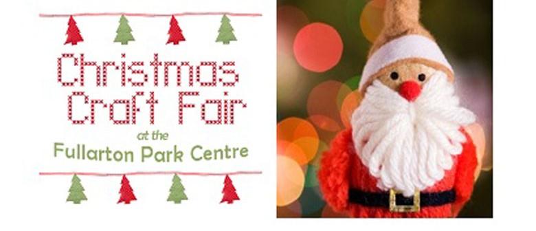 Christmas Art Craft Fair Adelaide