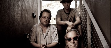 Violent Femmes With Special Guest Xylouris White