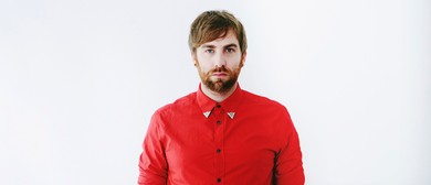 Josh Pyke - But For All Those Shrinking Hearts Album Tour