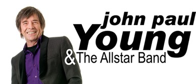 John Paul Young And The All Stars