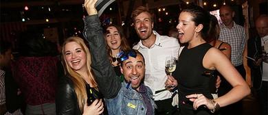 Time Out Melbourne Bar Awards