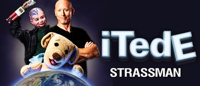 David Strassman 'iTedE'