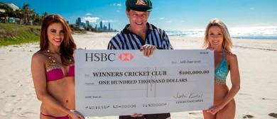 Gold Coast Sixes Cricket Carnival