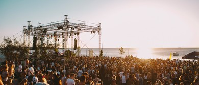 Sets On The Beach 2015: Start Of Summer Party!