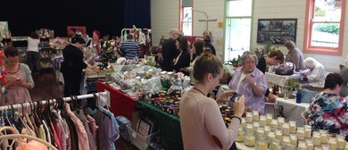 Balgownie Christmas In November Market