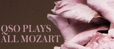 QSO Morning Masterworks - Mozart