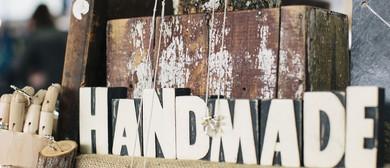 Handmade Market March 2016