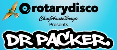 Rotarydisco - Dr Packer
