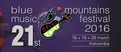 Blue Mountains Music Festival 2016