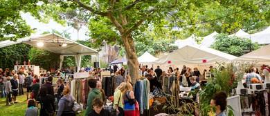 Bazaar WA's Best Christmas Market