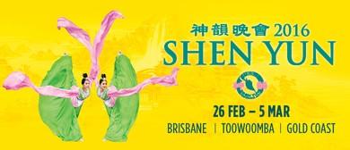 Shen Yun 2016 Toowoomba