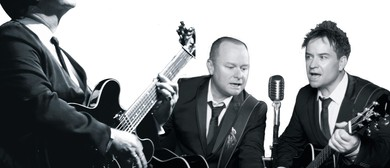 Roy Orbison And The Everly Brothers Tribute