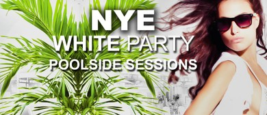 Rambutan Presents NYE White Party