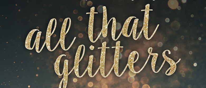All That Glitters New Year's Eve Party